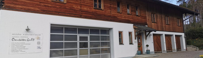 Osenstätter GmbH-Heizung-Sanitär-Nussdorf